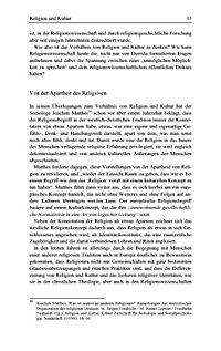 Religious Turns - Turning Religions - Produktdetailbild 5