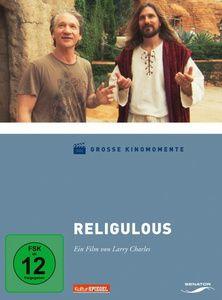 Religulous - Große Kinomomente, Bill Maher