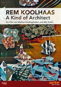 Rem Koolhaas - A Kind of Architect, Heidingsfelder Markus, TESCH