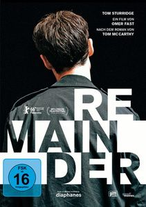 Remainder, Tom McCarthy