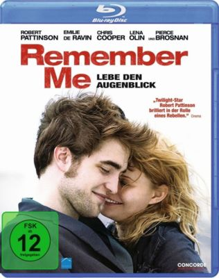 Remember Me, Robert Pattinson, Emilie De Ravin