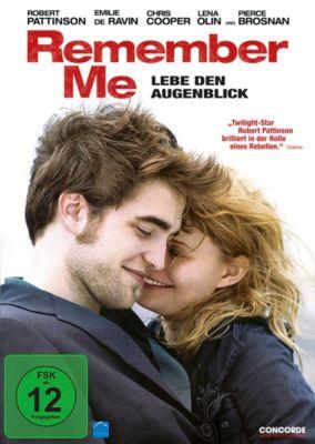 Remember Me, Robert Pattinson, Emilie De Ravin