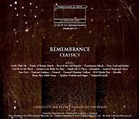 Remembrance Classics - Produktdetailbild 1