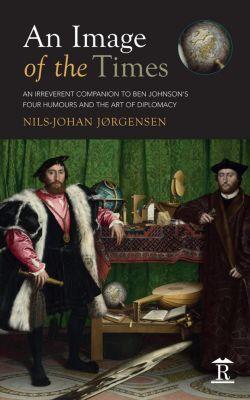 Renaissance Books: An Image of the Times, Nils-Johan Jorgensen