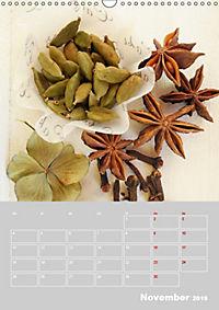 Renaissance der Hortensie (Wandkalender 2019 DIN A3 hoch) - Produktdetailbild 11