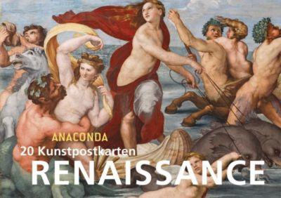 Renaissance Postkartenbuch - Renaissance |