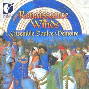 Renaissance Winds, Ensemble Doulce Memoire
