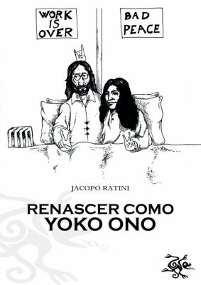 Renascer como Yoko Ono, Jacopo Ratini
