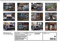 Renaturierung (Wandkalender 2019 DIN A2 quer) - Produktdetailbild 13