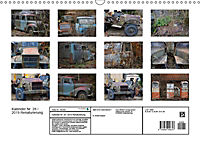 Renaturierung (Wandkalender 2019 DIN A3 quer) - Produktdetailbild 13