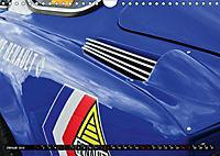 Renault Alpine A110 (Wandkalender 2019 DIN A4 quer) - Produktdetailbild 5
