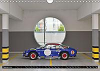 Renault Alpine A110 (Wandkalender 2019 DIN A4 quer) - Produktdetailbild 2