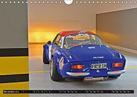 Renault Alpine A110 (Wandkalender 2019 DIN A4 quer) - Produktdetailbild 11