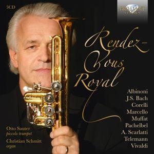 Rendez-Vous Royal, Otto Sauter, Christian Schmitt