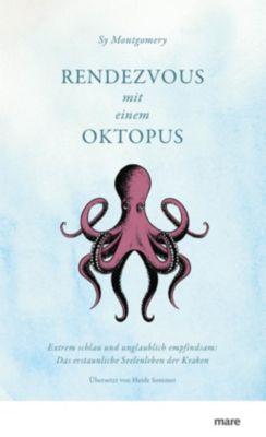 Rendezvous mit einem Oktopus, Sy Montgomery