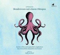 Rendezvous mit einem Oktopus, 2 MP3-CDs, Sy Montgomery