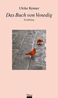 Renner, U: Buch von Venedig - Ulrike Renner pdf epub