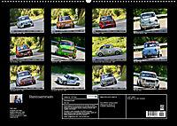Rennsemmeln (Wandkalender 2019 DIN A2 quer) - Produktdetailbild 13