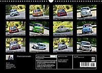 Rennsemmeln (Wandkalender 2019 DIN A3 quer) - Produktdetailbild 13