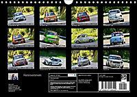 Rennsemmeln (Wandkalender 2019 DIN A4 quer) - Produktdetailbild 13