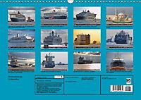 Rennstrecke Unterelbe (Wandkalender 2019 DIN A3 quer) - Produktdetailbild 13