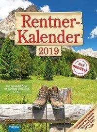 Rentner-Kalender 2019