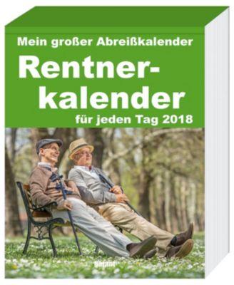 Rentnerkalender 2018