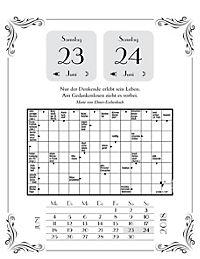 Rentnerkalender 2018 - Produktdetailbild 1