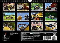 REO Roadster 1916 (Wandkalender 2019 DIN A4 quer) - Produktdetailbild 1