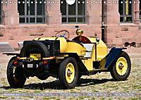 REO Roadster 1916 (Wandkalender 2019 DIN A4 quer) - Produktdetailbild 4