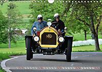 REO Roadster 1916 (Wandkalender 2019 DIN A4 quer) - Produktdetailbild 3