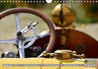 REO Roadster 1916 (Wandkalender 2019 DIN A4 quer) - Produktdetailbild 2