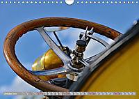 REO Roadster 1916 (Wandkalender 2019 DIN A4 quer) - Produktdetailbild 10