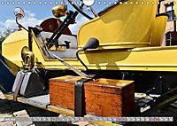 REO Roadster 1916 (Wandkalender 2019 DIN A4 quer) - Produktdetailbild 7
