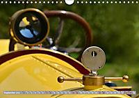 REO Roadster 1916 (Wandkalender 2019 DIN A4 quer) - Produktdetailbild 9