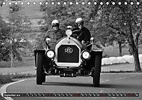 REO Roadster USA 1916 - in Schwarzweiss (Tischkalender 2019 DIN A5 quer) - Produktdetailbild 9
