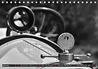 REO Roadster USA 1916 - in Schwarzweiss (Tischkalender 2019 DIN A5 quer) - Produktdetailbild 6