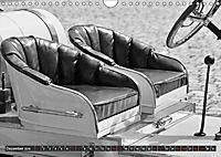 REO Roadster USA 1916 - in Schwarzweiss (Wandkalender 2019 DIN A4 quer) - Produktdetailbild 12