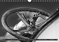 REO Roadster USA 1916 - in Schwarzweiss (Wandkalender 2019 DIN A4 quer) - Produktdetailbild 5