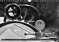 REO Roadster USA 1916 - in Schwarzweiss (Wandkalender 2019 DIN A4 quer) - Produktdetailbild 6