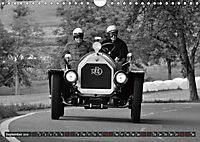 REO Roadster USA 1916 - in Schwarzweiss (Wandkalender 2019 DIN A4 quer) - Produktdetailbild 9