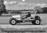REO Roadster USA 1916 - in Schwarzweiss (Wandkalender 2019 DIN A4 quer) - Produktdetailbild 7
