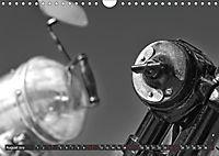 REO Roadster USA 1916 - in Schwarzweiss (Wandkalender 2019 DIN A4 quer) - Produktdetailbild 8