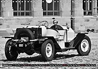 REO Roadster USA 1916 - in Schwarzweiss (Wandkalender 2019 DIN A4 quer) - Produktdetailbild 10
