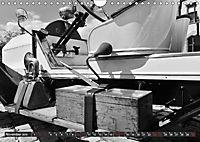 REO Roadster USA 1916 - in Schwarzweiss (Wandkalender 2019 DIN A4 quer) - Produktdetailbild 11