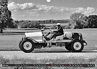 REO Roadster USA 1916 - in Schwarzweiss (Wandkalender 2019 DIN A3 quer) - Produktdetailbild 7