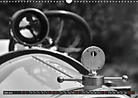 REO Roadster USA 1916 - in Schwarzweiss (Wandkalender 2019 DIN A3 quer) - Produktdetailbild 6