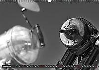 REO Roadster USA 1916 - in Schwarzweiss (Wandkalender 2019 DIN A3 quer) - Produktdetailbild 8