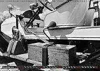 REO Roadster USA 1916 - in Schwarzweiss (Wandkalender 2019 DIN A3 quer) - Produktdetailbild 11