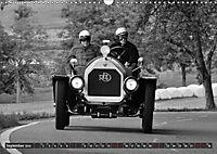 REO Roadster USA 1916 - in Schwarzweiss (Wandkalender 2019 DIN A3 quer) - Produktdetailbild 9